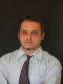 Dr Alex Klimenko
